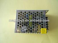 LED Switch Power Supply LED Strip Power Supply 12V 1A
