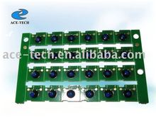 Toner chip for HP CE 285A cartridge