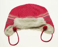 knit winter hat pattern