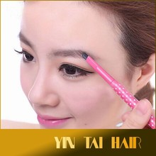 Fashion 5 Colors Makeup Cosmetic Eyebrow Pencil, Eyebrow Pencil Stying Tools Maquillaje