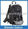 1680D à prova d ' água bussiness notebook laptop backpack saco da promoção DK14-3425 / Dakun