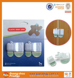 2015 10pcs/lot Lengthened bendy Security Fridge Cabinet Door locks Drawer Toilet Safety Plastic Lock For Child Kids baby Safety