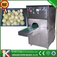 green onion/long bean/lotus root/ternip/carrot/onion cutting machine,restaurant use small automatic vegetable cutter