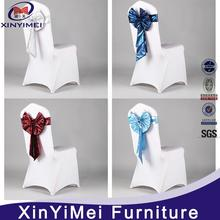 Wholesale disposable folding chair covers