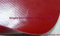 1000DFlame retardant tear resistant PVCcoated polyester military tarp