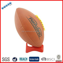 Machine Stitched american football ball official size
