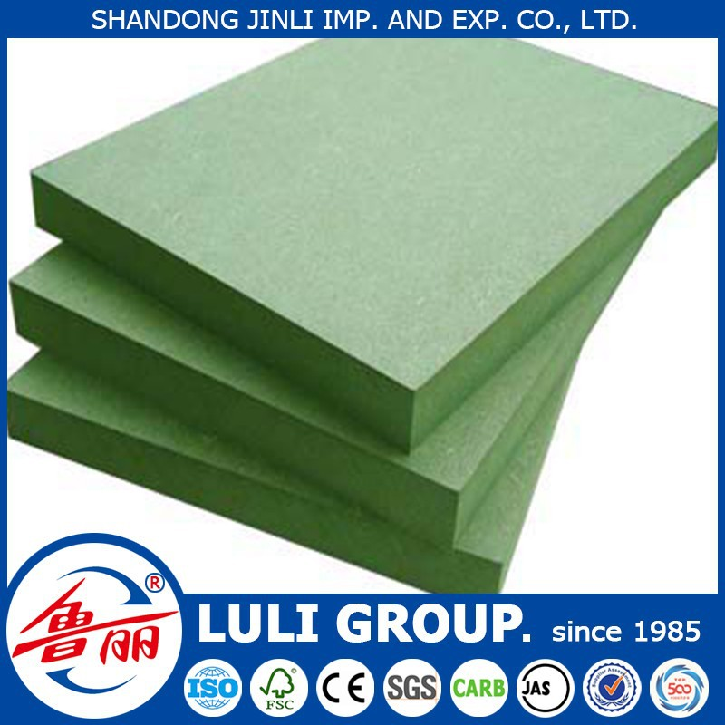 Mm thick water resistant mdf board waterproof