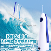 Oral Irrigator,Dental water jet ,oral care products, oral hygiene,dental water jet Dental Floss Water BD2019