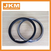 floating seal ring for excavator, seal group for construction machine