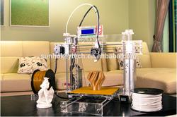 2015 New spot supply 3d printer china and 3d printer diy
