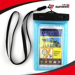 Hot Selling Waterproof Sleeping Bag Cover Underwater Waterproof Bag For Beach Holiday