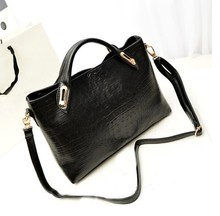 OEM Fashion Faux Leather Bags Manufacturer