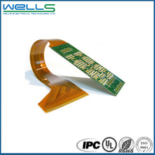 wells FR4 SINGL SIDE PCB WITH COMPETIT PRICE
