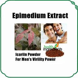icariin 98% epimedium sagittatum extract female aphrodisiac