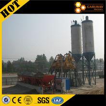 Best China HZS50 precast Concrete Batching Plant Supplier