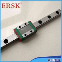 circular linear motion guide On-time delivery linear guide ball screw linear guideway cnc MSA35LE