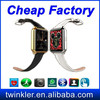 heart rate monitor and IP66 waterproof 1.54 inch IPS HD LCD capacitive touch screen smart watch model F2