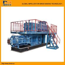 Clay brick making machine EV45B full Automatic clay brick production line