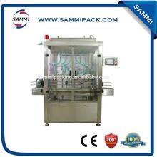 New style custom automatic sauce filling machine,liquid,perfume,e liquid filler,it can be customized