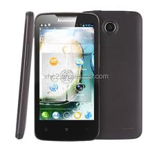 """Lenovo A820 4.5"""" original cell phones Quad core Lenovo android4.0 4GB ROM 1GB RAM A820 GPS WIFI 8.0mp Camera"""