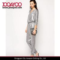 Top grade newest sexy beautiful young women's jumpsuit