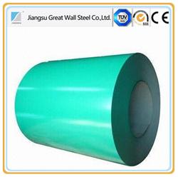 ASTM JIS EN AS G550 Hot Dipped Galvalume / Zincalume / Aluzinc Coated Steel Corrugated Roofing Sheets / Panels/Shingle