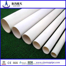 ASTM SCH40 80 AS BS DIN Standard PVC pipe and fitting good price