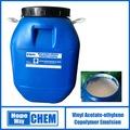acetato de vinilo emulsión de copolímero de etileno