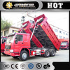 Cheap Sinotruk Howo ZZ3257N4147W 6x4 25 ton international dump truck parts