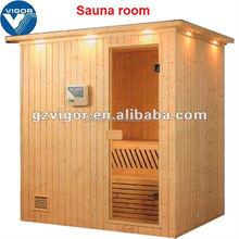 2015 China Factory price Fashionable home sauna price