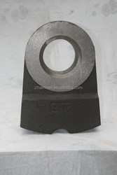 Top level latest impact crusher hammer mill supplier