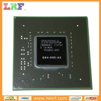 Original New G84-600-A2 2011+ Nvidia bga chips video chips graphic chips IC wholesale