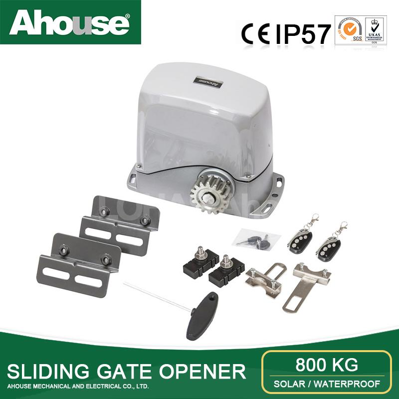Dc24v Ac110v 240v Gate Operators Gate Motors From Ahouse