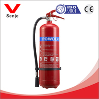 4.5kg ST12 dry chemical fire extinguisher with CE