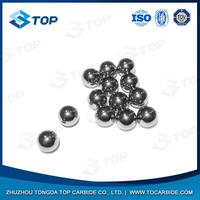 Hot selling tungsten carbide pen ball for hydrochloric laboratory