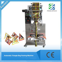 PL-80T triangle tea sachet packing machine