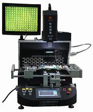 100%NEW hot air rework machine+laser position + IR motherboard repair equipment WDS-650