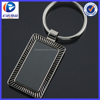 crystal rhinestone key fob hongkong for present