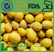 Soy Isoflavone 40% Soy bean Extract