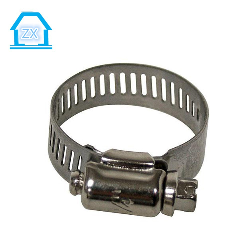 Zhaoxiang high quality automotive hose clamps buy