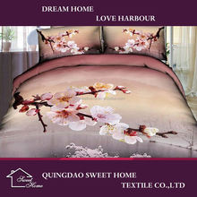 Custom Printed Photo Duvet Cover New Products