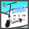 Hot Sale Mini Adult Gas Scooter Outdoor Sports Stand Up Scooters