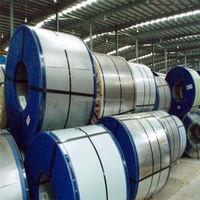 compressive strength of steel