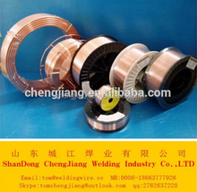 Copper Alloy Welding Wire er70s-6 / CO2 Welding Wire Welding Material 0.8mm/0.9mm/1.0mm/1.2mm/1.6mm