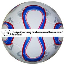 factory directly selling TPU football,Football factory