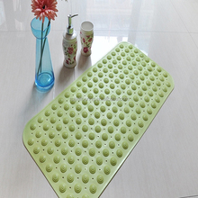 Non slip rubber bathroom floor mat as seen on TV