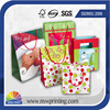 Durable Recyclable promotion shopping bag