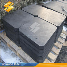 UHMWPE/HDPE sheet/board/plate manufacturer/china black hdpe sheet