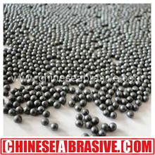 Factory supplier cast steel shot s390 for sandblasting