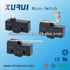 Micro Push Botton Tact Switch with UL 15A 250VAC / Micro Switch with UL Manufacturer